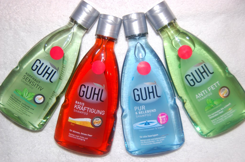 guhl shampoo gefà hrliche stoffe test formaldehyd gefunden