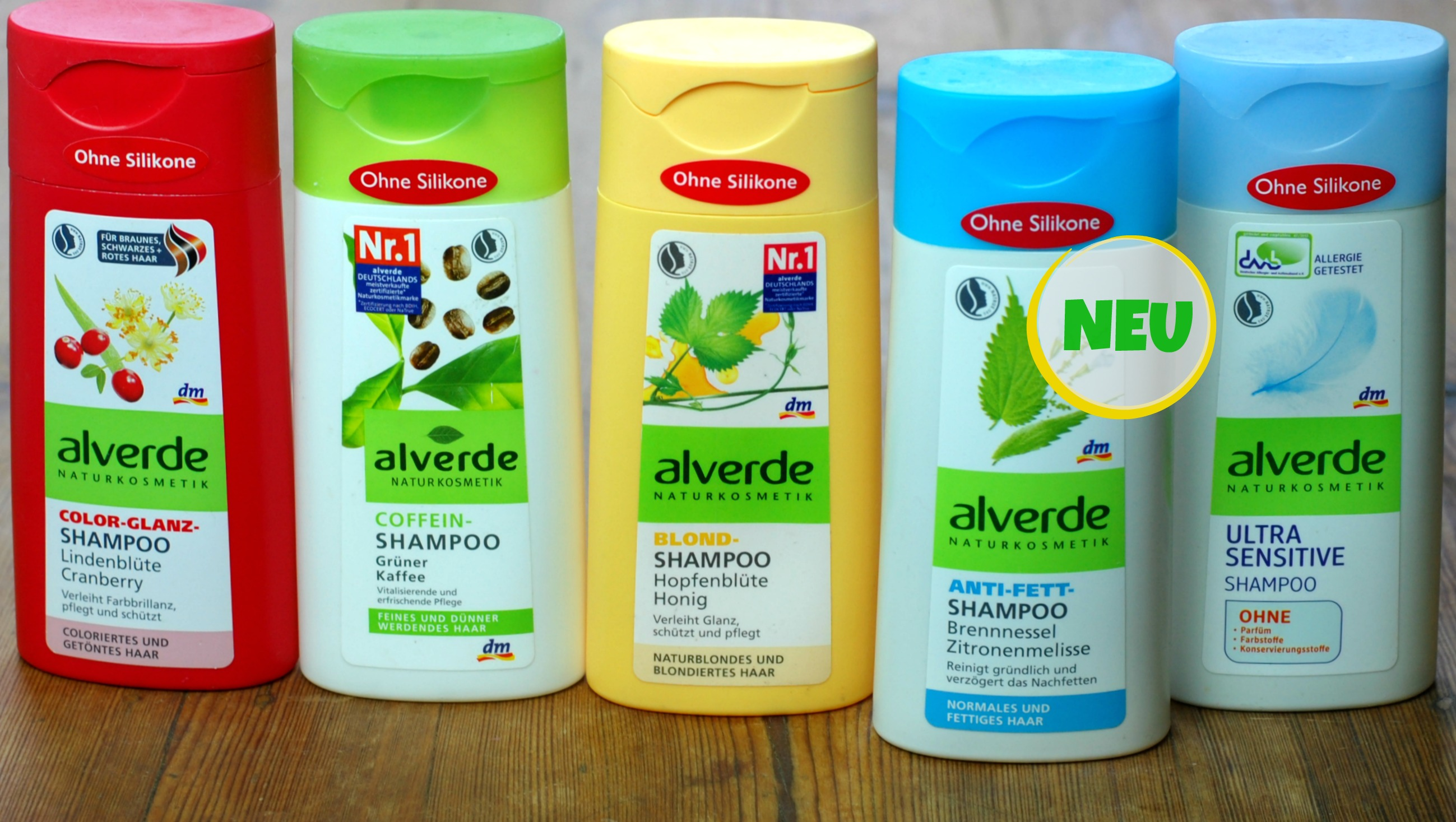 shampoo anti fett